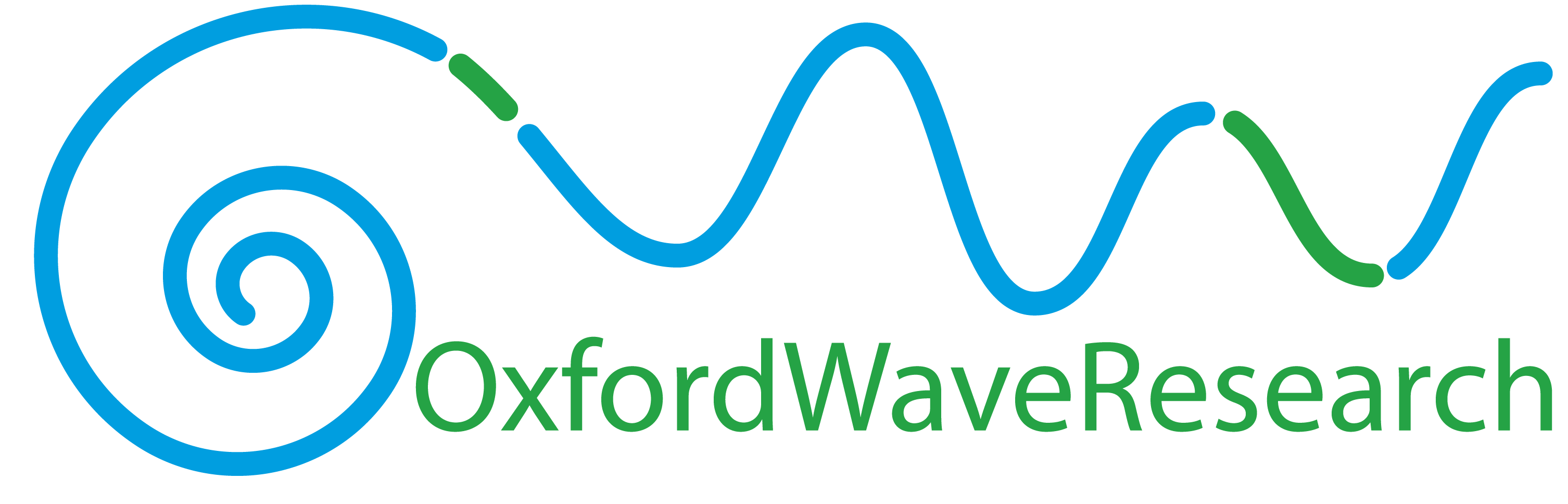 Oxford Wave Research logo